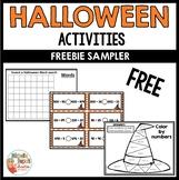 Halloween - FREE