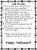 Halloween 4x6 Frame~ 2016
