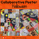 Halloween - A Collaborative Poster