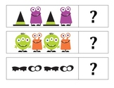 Halloween AB Patterns