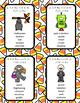 Halloween ABC Order Literacy Activity