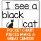 Halloween Sight Word Poetry Printables and Pocket Chart
