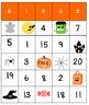 Halloween Activities: Original, Addition, or Multiplication Bingo