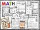 Halloween Activities 2nd Grade: Games Printables Math ELA  & More