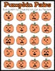 Halloween Activities - Australian {craftivity, matching, w