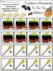 Halloween Activities: Cauldrons & Broomsticks Halloween Ti