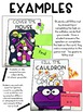 Halloween Activities | Editable Content Game Mats