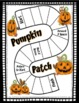 Halloween Activities Literacy and Math Packet
