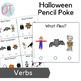 Halloween Activities: Grammar and Vocabulary