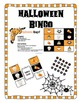 Halloween Activities Pack