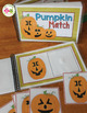 Pumpkins Matching Halloween Visual Discrimination Activity