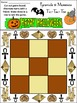 Halloween Activities: Pyramids & Mummies Halloween Tic-Tac