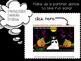 Halloween Activities SmartBoard Lessons for Primary Grades