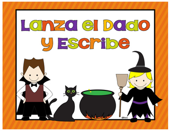 Halloween Activities (Spanish)