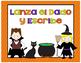 Halloween Centers - Activities  in Spanish