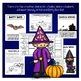 Halloween Activities: Symbols of Halloween & History of Halloween