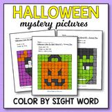 Halloween Activities for Preschool - Halloween Coloring Pages
