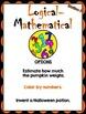 Halloween Activities for school - Multiple intelligences -