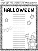 Halloween Activities for the K-3 Classroom that are Fun & Engaging