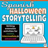 Halloween Activities in Spanish