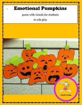Halloween Poem/Craft
