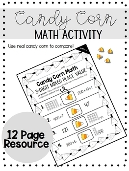 Second Grade Halloween Activity Bundle