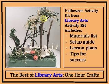 Halloween Activity Kit