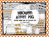 Halloween Centers and Activities