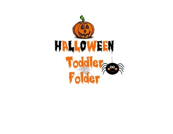 Halloween Activity Pack- FREE- 35 pages!