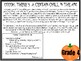 Halloween Activity Pack- Grade 4 (Includes math, reading, art, STEM, & breakout)