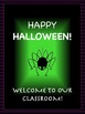 Halloween Activity Package - Spooky Fun for your Students