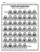 Halloween ELA and Math Centers and Activity Packet for Pre-K and Kindergarten