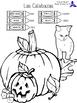 "Halloween Activity for Spanish Students! - ""Huesos el Esqueleto"""