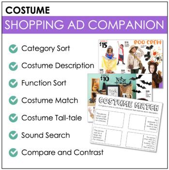 Halloween Ad Companion