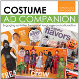 Costume Ad Companion