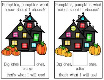 Halloween Adapted Books Bundle