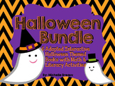 Halloween Adapted Interactive 6 Book Bundle & Activities {PreK, Autism, SPED}