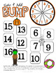 Addition Fact Fluency Games - Halloween