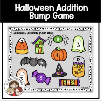 Halloween Addition Bump