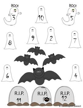 Halloween Addition Bump Game