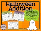 Halloween Addition! [Independent or Station Work]
