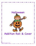 Halloween Addition Roll and Cover