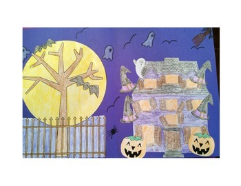 Halloween Addition Stories