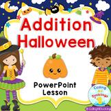 Halloween Addition Powerpoint
