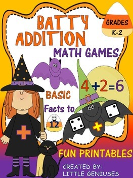 Halloween Addition is Hands-On Fun