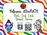 Halloween AfterMATH - SPANISH Version