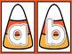 Halloween Alphabet Playdough Mats