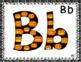 Halloween Alphabet Posters