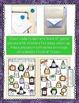 Halloween Alphabet Sort & Match File Folder Game