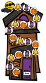 Halloween Area Game